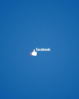 Facebook - Obrázkek zdarma pro Nokia Asha 305