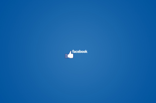 Facebook - Obrázkek zdarma pro Widescreen Desktop PC 1680x1050