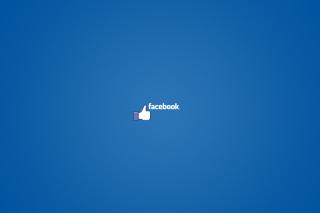 Facebook - Obrázkek zdarma pro HTC One