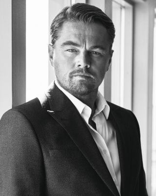 Leonardo DiCaprio Celebuzz Photo - Obrázkek zdarma pro iPhone 3G