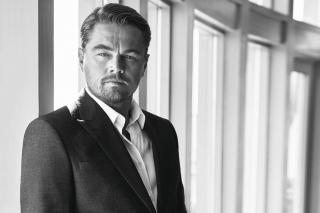 Leonardo DiCaprio Celebuzz Photo - Obrázkek zdarma pro Samsung Galaxy Note 3