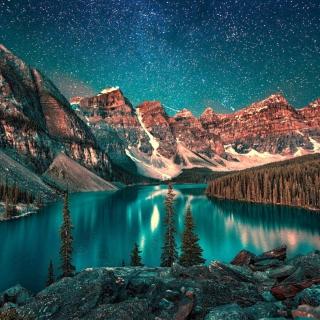 Beauty Nature - Obrázkek zdarma pro 208x208
