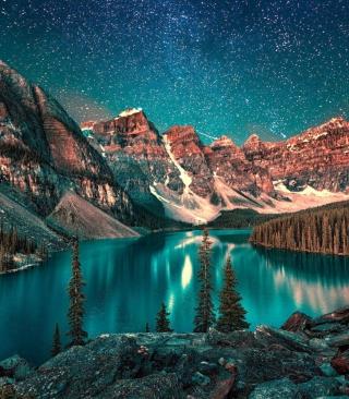 Beauty Nature - Obrázkek zdarma pro Nokia C2-03