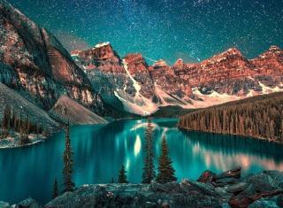 Beauty Nature - Obrázkek zdarma pro 1400x1050