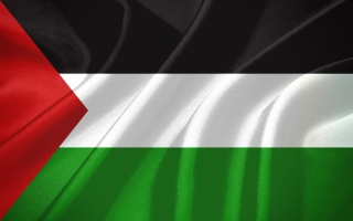 Palestinian flag Picture for Android, iPhone and iPad