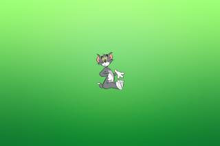 Tom & Jerry - Obrázkek zdarma pro Samsung Galaxy S II 4G
