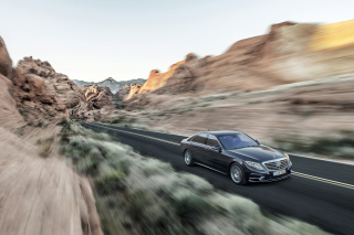 Картинка 2013 Mercedes Benz S Class на телефон