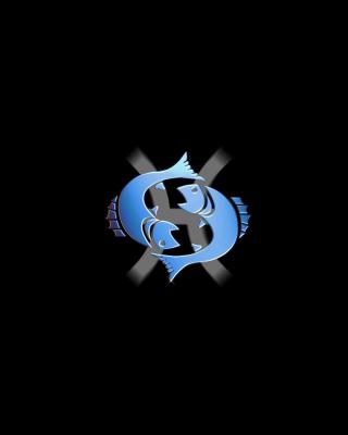 Pisces - Obrázkek zdarma pro 360x480