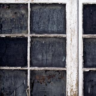 Dirty Window - Obrázkek zdarma pro 320x320