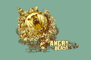 Free Angry Beast Picture for Huawei M865