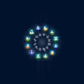 Zodiac Signs - Obrázkek zdarma pro 128x128