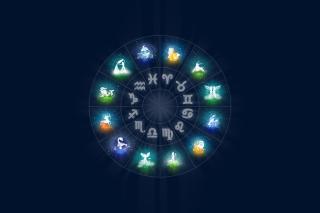 Zodiac Signs - Obrázkek zdarma pro Nokia X2-01