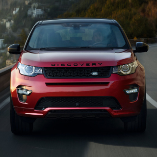 Land Rover Discovery Sport HSE - Obrázkek zdarma pro iPad mini 2
