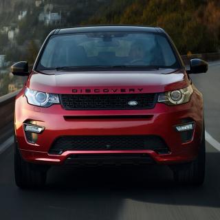 Land Rover Discovery Sport HSE - Obrázkek zdarma pro iPad 2