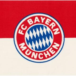 Fc Bayern Munchen - Obrázkek zdarma pro iPad mini 2