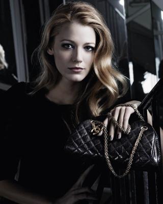 Chanel - Obrázkek zdarma pro 640x960