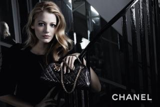 Chanel - Obrázkek zdarma pro Motorola DROID 2