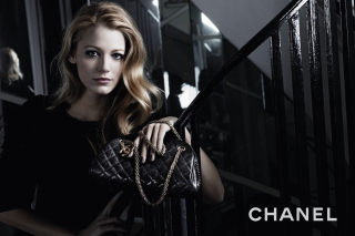 Chanel - Obrázkek zdarma pro Sony Xperia Tablet Z