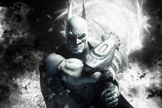 Batman Arkham City Wallpaper for Android, iPhone and iPad