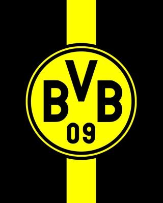Borussia Dortmund (BVB) - Obrázkek zdarma pro Nokia Asha 503