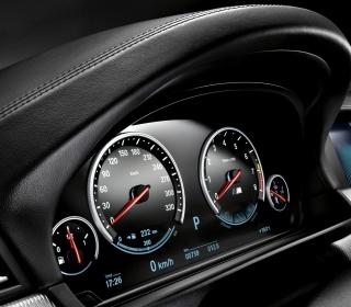 BMW M3 E92 Speedo - Obrázkek zdarma pro 2048x2048