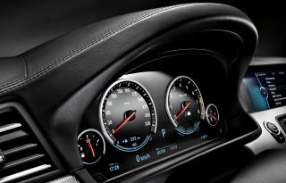 BMW M3 E92 Speedo - Obrázkek zdarma pro Fullscreen 1152x864