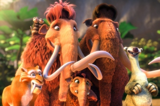 Ice Age 3 - Obrázkek zdarma pro Samsung Galaxy Tab 10.1