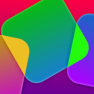 Apple Mac OS - Obrázkek zdarma pro iPad 3