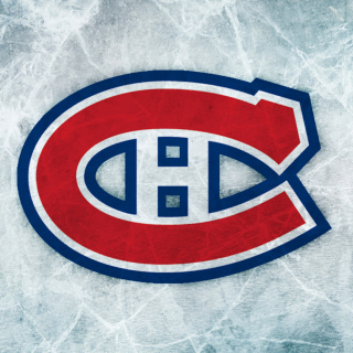 Montreal Canadiens - Obrázkek zdarma pro iPad mini