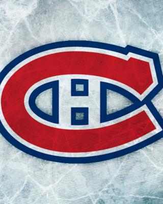 Montreal Canadiens - Obrázkek zdarma pro iPhone 5S