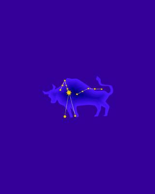 Taurus - Obrázkek zdarma pro Nokia C6