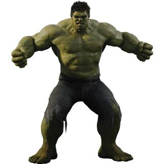 Hulk Monster - Obrázkek zdarma pro iPad 2