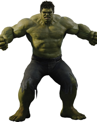Hulk Monster - Obrázkek zdarma pro Nokia C-5 5MP
