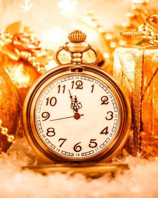 New Year Countdown Timer, Watch - Obrázkek zdarma pro Nokia C3-01 Gold Edition