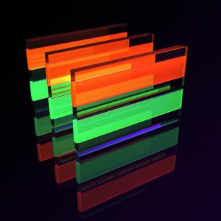 Glass Bricks - Obrázkek zdarma pro iPad mini
