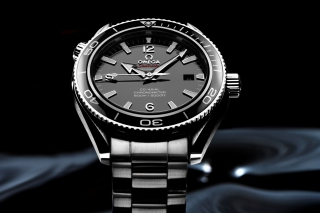 Omega Watch Picture for Android, iPhone and iPad