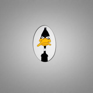 Daffy Duck - Obrázkek zdarma pro 208x208