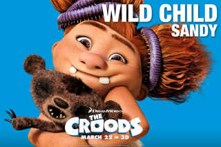 Croods Picture for Android, iPhone and iPad