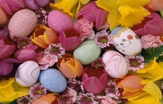 Happy Easter - Fondos de pantalla gratis