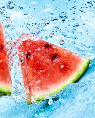 Watermelon In Water - Obrázkek zdarma pro Nokia C5-06