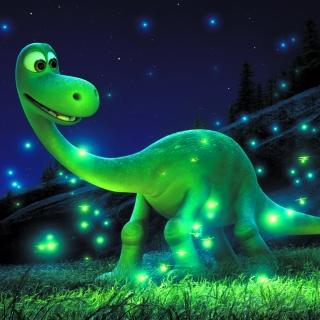 The Good Dinosaur HD - Obrázkek zdarma pro iPad Air