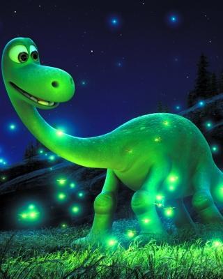 The Good Dinosaur HD - Obrázkek zdarma pro iPhone 4S