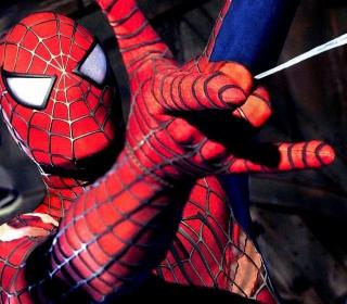 Spiderman - Obrázkek zdarma pro 128x128