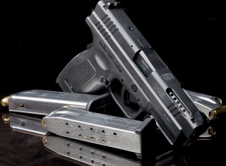 Free HS Pistol Picture for Android, iPhone and iPad