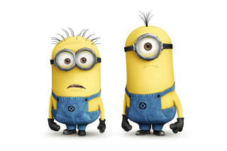 Free Cartoons Despicable Me Picture for Android, iPhone and iPad