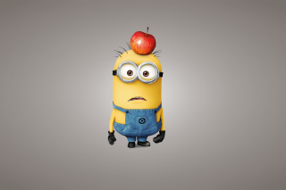Despicable Me 2 - Mignon And Apple - Obrázkek zdarma pro Sony Tablet S