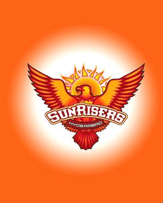 Sunrisers Hyderabad IPL - Obrázkek zdarma pro Nokia C-5 5MP