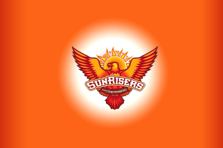 Sunrisers Hyderabad IPL - Obrázkek zdarma pro HTC Desire 310