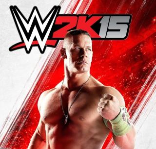 John Cena - Obrázkek zdarma pro 2048x2048