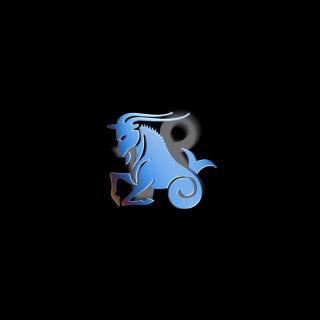 Capricorn - Obrázkek zdarma pro iPad mini 2